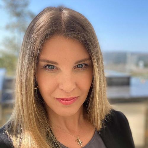 Erika Gjovik profile picture